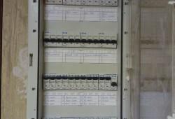 Щит Hager Volta 48 модулей