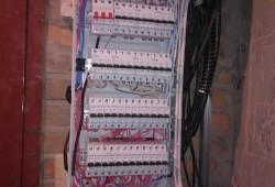 Щит Hager Volta 54 модуля