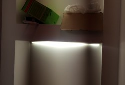 LED подсветка