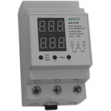 Реле захисту електродвигунів насосів однофазное ADECS ADC-0210-12