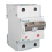Автоматический выключатель PLHT-D80/2
