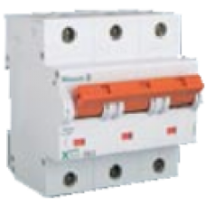 Автоматический выключатель PLHT-C25/3