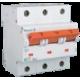 Автоматический выключатель PLHT-D80/3N