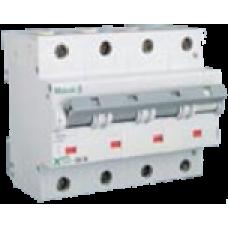 Автоматический выключатель PLHT-C125/4