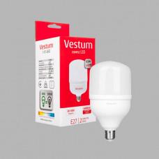 Лампа LED (высокомощная) Vestum T100 30W 6500K 220V E27