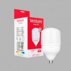 Лампа LED (высокомощная) Vestum T140 50W 6500K 220V E27
