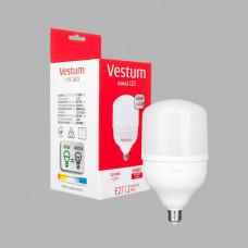 Лампа LED (высокомощная) Vestum T120 40W 6500K 220V E27