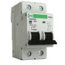 Автоматический выключатель АВ 2000 2п 1 А, 4,5кА