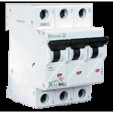 Автоматический выключатель PL6-C2/3