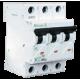 Автоматический выключатель PL4-B40/3