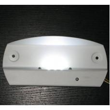 Светодиодный энергосберегающий светильник ДББ 25-3х1-001