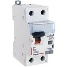 Диференціальний автомат DX-32 / 1N / C / 003
