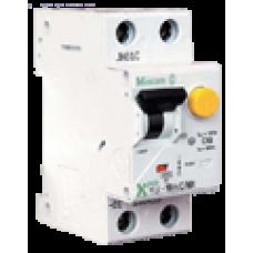 Дифференциальный автомат PFL4-20/1N/C/003