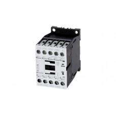 Пускатель Eaton DILA-40 (220VDC)
