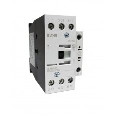 Контактор Eaton DILM25-10 (220V 50HZ,240V 60HZ)