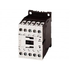 Контактор Eaton DILM9-01 (380V 50HZ,440V 60HZ)
