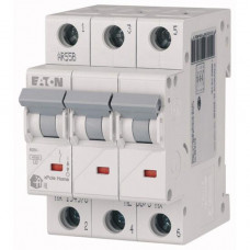 Автоматический выключатель HL-C50/3