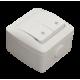 Двойной выключатель проходной EL-BI EVA IP54