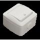 Клавишный выключатель EL-BI EVA IP54