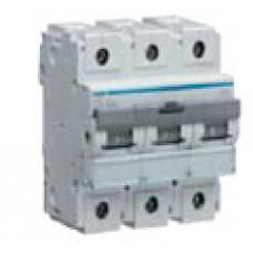 Автоматический выключатель HLF380S