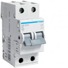 Автоматический выключатель MB206A