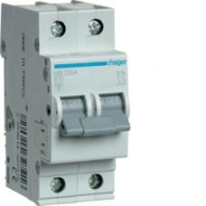 Автоматический выключатель MB210A