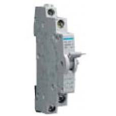 Блок вспомагательных контактов MZ201