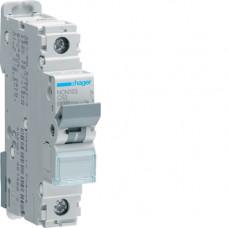 Автоматический выключатель NCN101