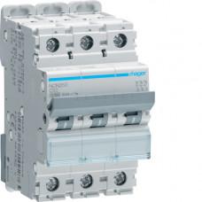 Автоматический выключатель NCN316