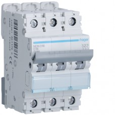 Автоматический выключатель NDN316