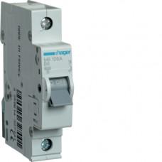 Автоматический выключатель MB150A