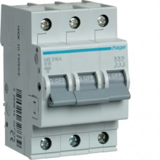 Автоматический выключатель MB310A