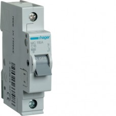 Автоматический выключатель MС116A