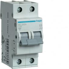 Автоматический выключатель MС204A