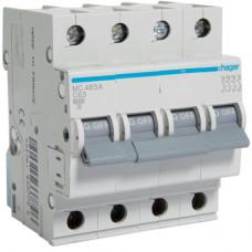 Автоматический выключатель MС400A