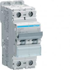Автоматический выключатель NCN220