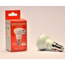 Лампа LED Vestum R39 4W 4100K 220V E14