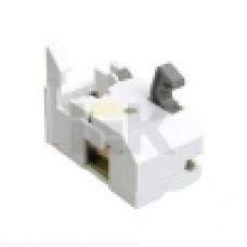 Расцепители минимального напряжения BZM1-XU230-240VAC