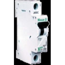 Автоматический выключатель PL4-B20/1