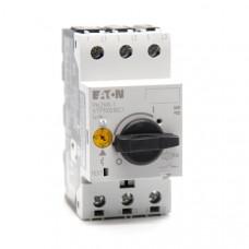Автомат защиты двигателя Eaton PKZM0-0,16
