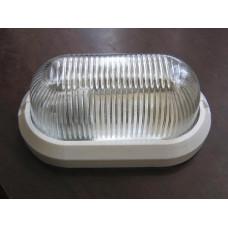 Светильник НПП 14-60-001 У4 белый (ПСХ 60 евро)