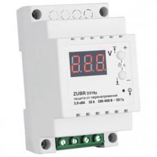Реле напруги для управління контактором ZUBR D16