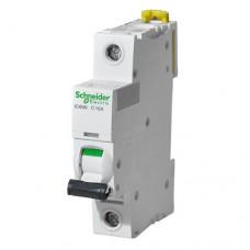 Автоматичний вимикач IK60N 40 А, 1полюс, хар-ка С Schneider Electric