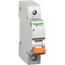 Автоматический выключатель Merlin Gerin 32 А, 1полюс, хар-ка С Schneider Electric