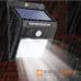 Светильник на солнечных батареях Solo-20 LED 6400K