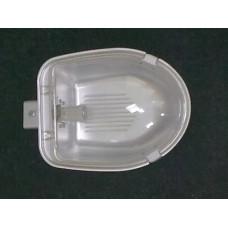 Світильник вуличний алюмінієвий IP 65
