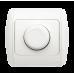 Выключатель реостатного типа (диммер, светорегулятор) 800Вт. EL-BI ZIRVE