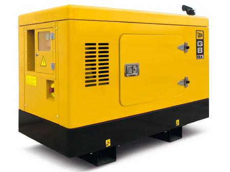 купить электрогенератор бензиновый дизельный