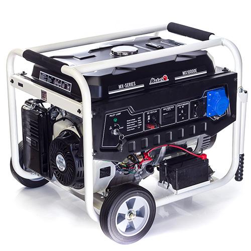 купить бензиновый генератор